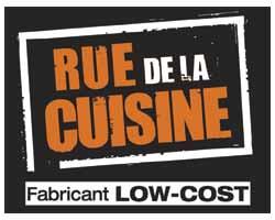 Rue de la Cuisine Logo