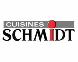 Cuisines Schmidt Logo