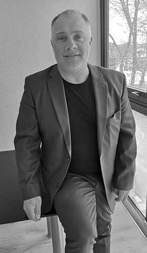Salvatore Da Silva Human Ressource Narbonne